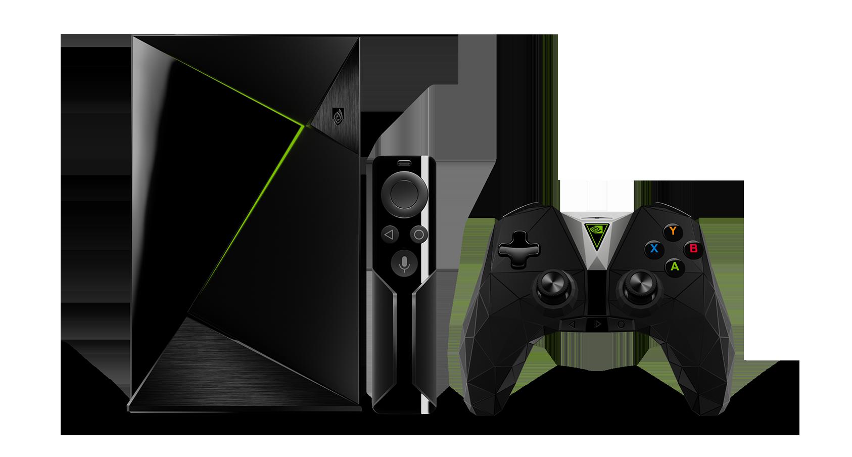 Nvidia Shield TV vs Steam Link