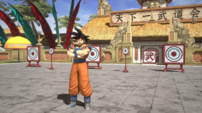 Photo of Bandai-Namco revela el próximo Dragon Ball para la realidad virtual