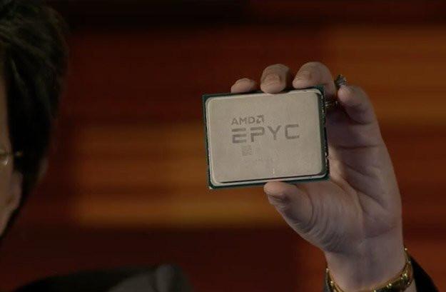 EPYC 7601