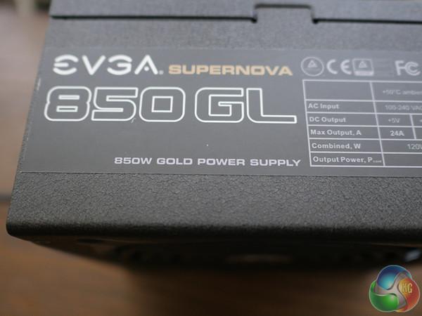 EVGA Supernova G3s fabricadas por Super Flower