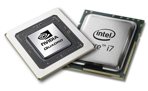 Diferencia entre la CPU y la GPU