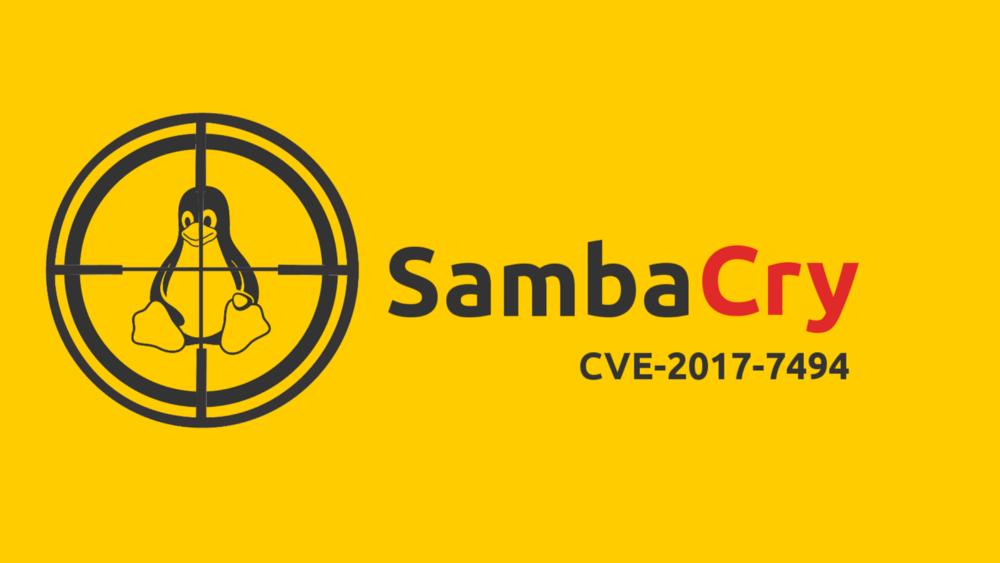 Photo of Equipos Linux atacados por la vulnerabilidad SambaCry