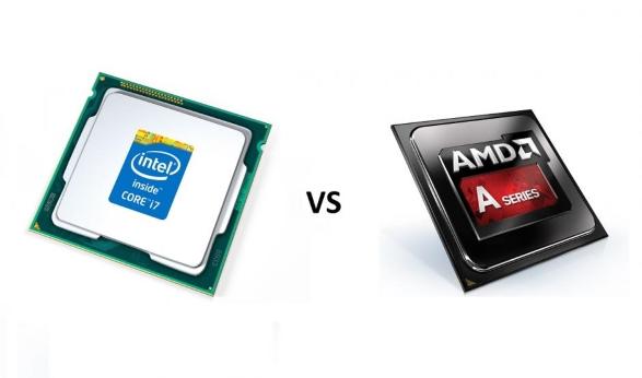 Filtradas muestras de ingeniería de AMD e Intel