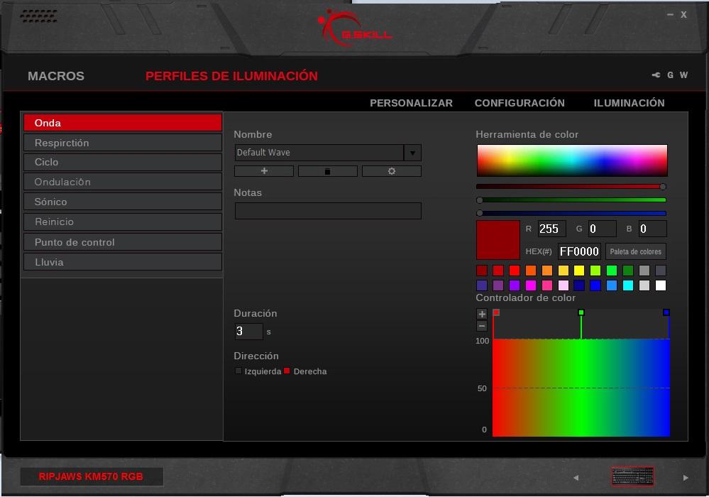 G.Skill Ripjaws KM570 RGB Review