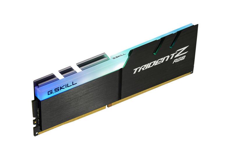 G.Skill consigue el nuevo récord de DDR4 a 5,5 GHz