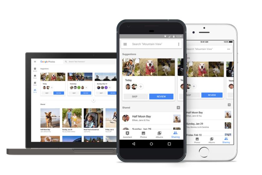 Google Drive y Google Fotos dejarán de trabajar juntas