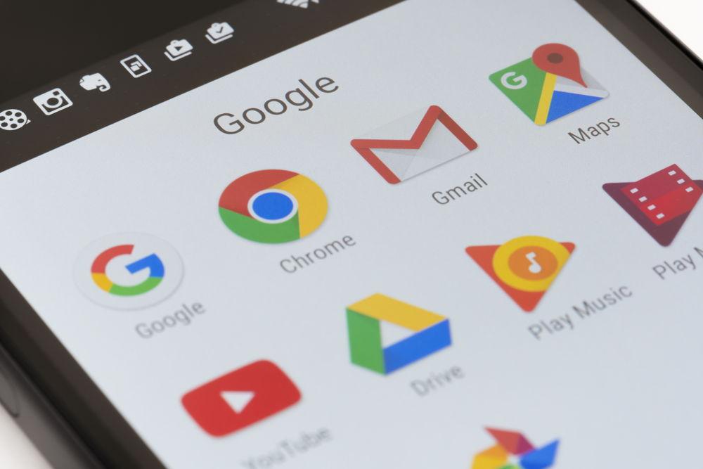 Photo of Google paga 7.200 millones al año para preinstalar sus aplicaciones