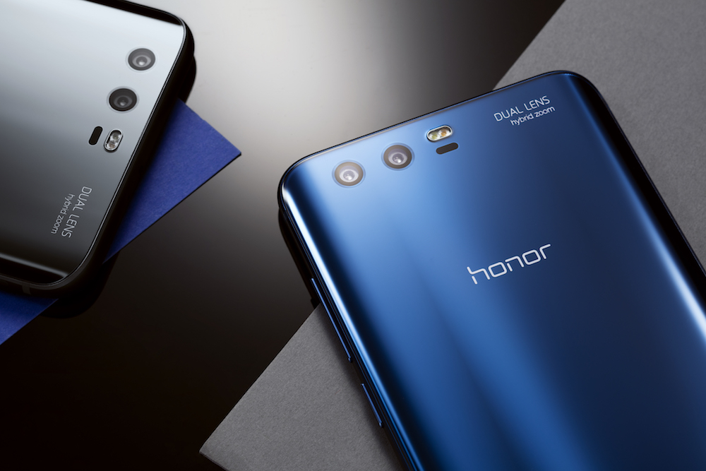 Photo of Huawei y Honor no se van a separar