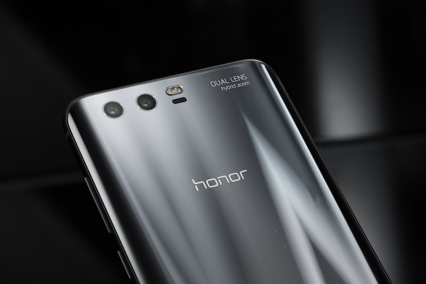 Photo of Ya disponible el Honor 9 con doble cámara por 449 euros