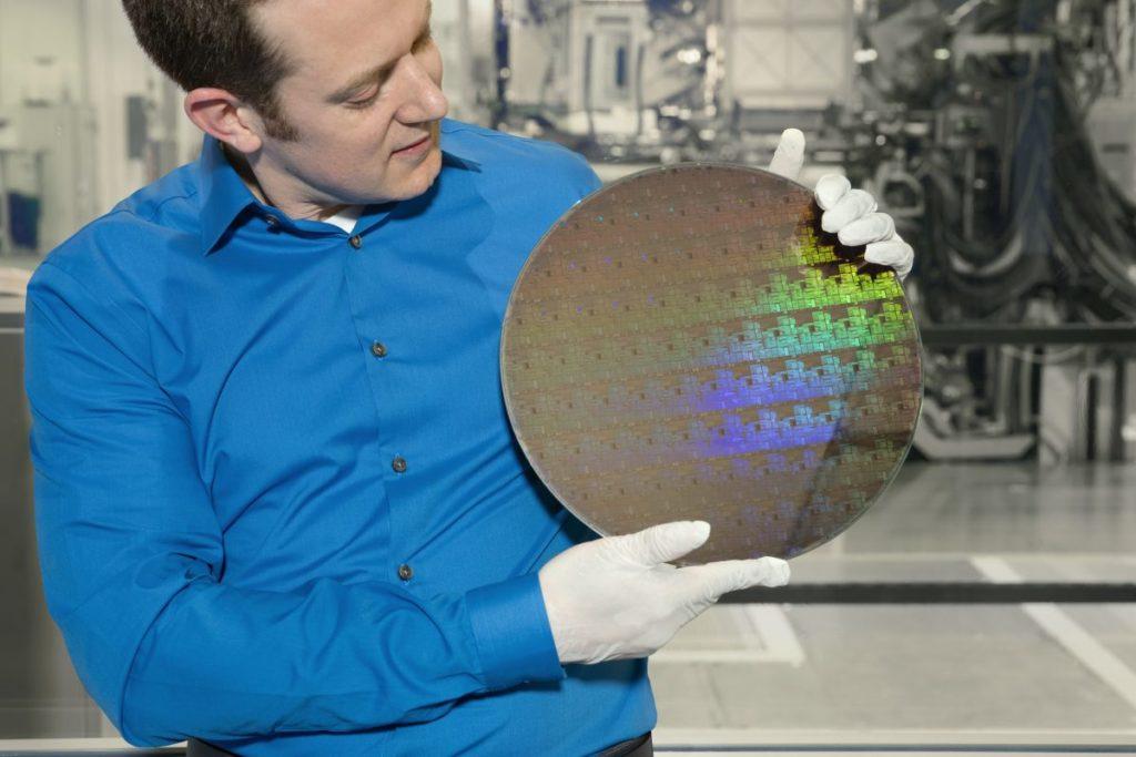 IBM 5nm
