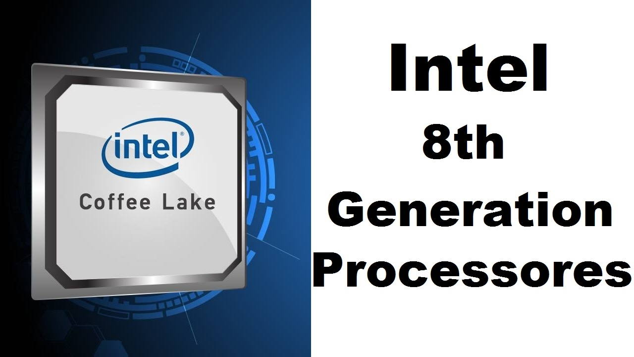 Intel Coffee Lake-S