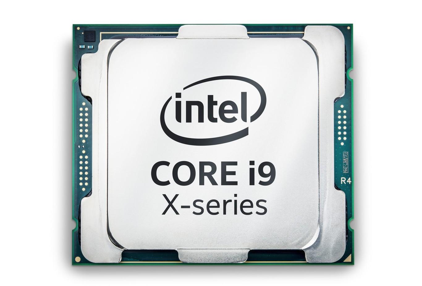 Photo of El Intel Core i9-7900X alcanza los 5 GHz con refrigeración líquida AIO y 4.5GHz con refrigeración por aire