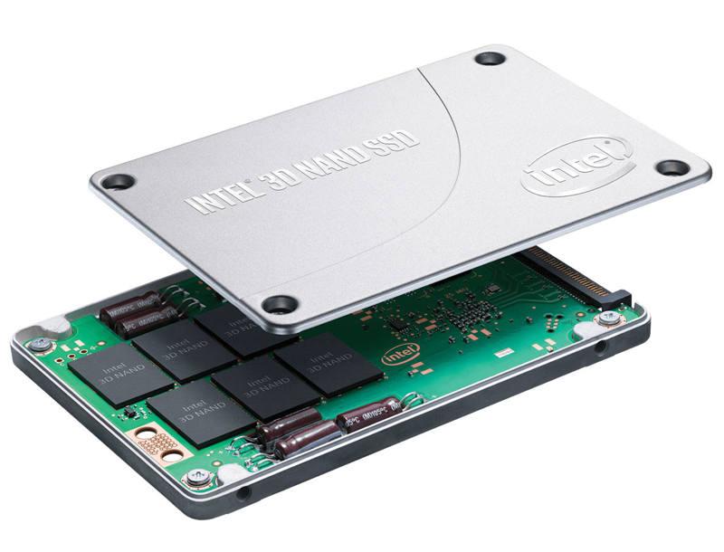 Photo of Nuevos SSD Intel DC P4501 basados en memoria 3D NAND