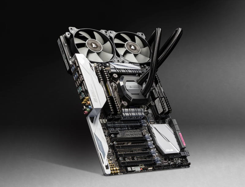 Intel X299 tiene problemas con el VRM