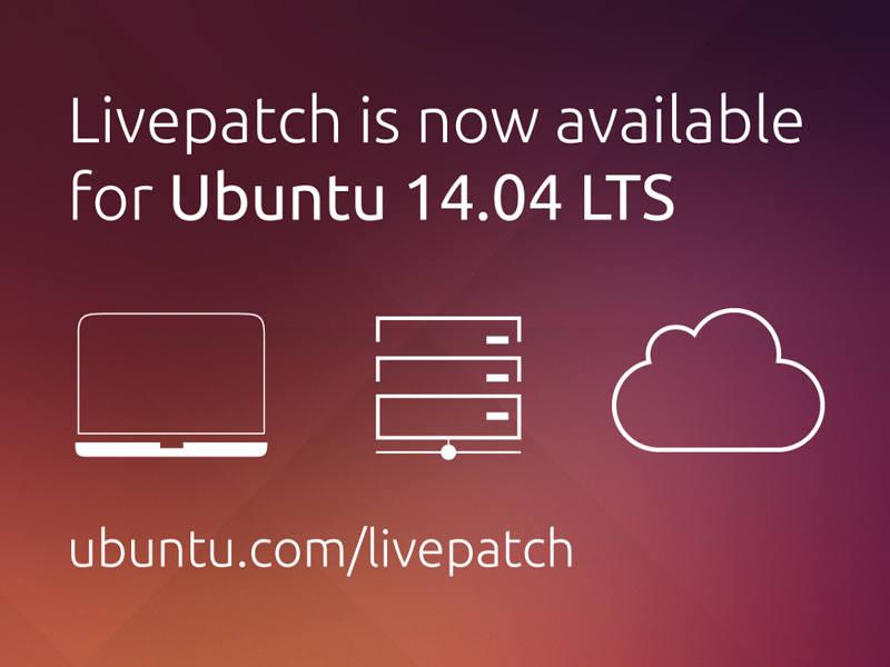 Kernel Livepatch Service