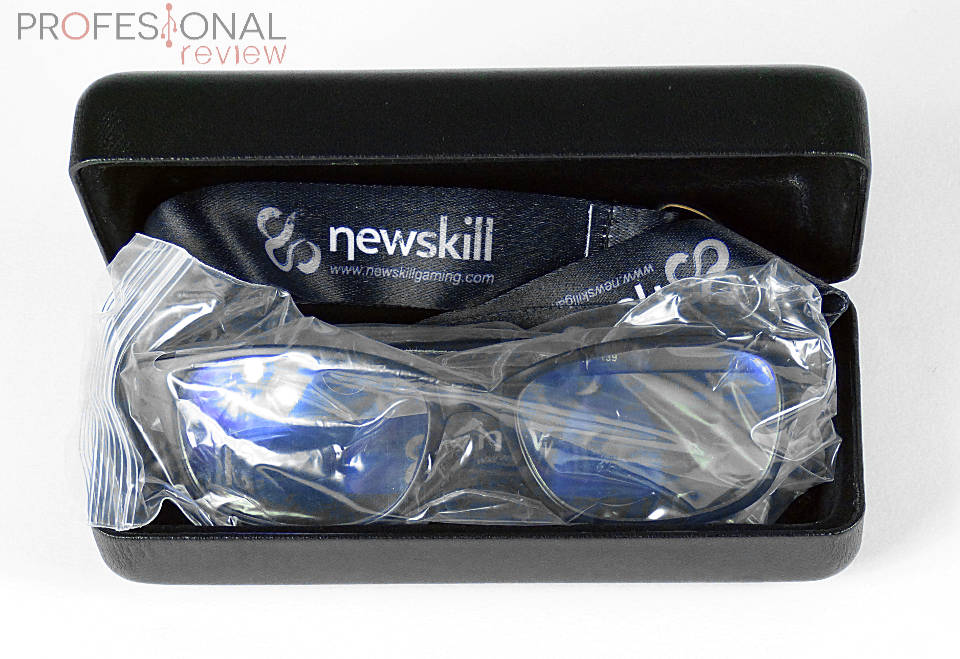 Newskill Iris Review en español