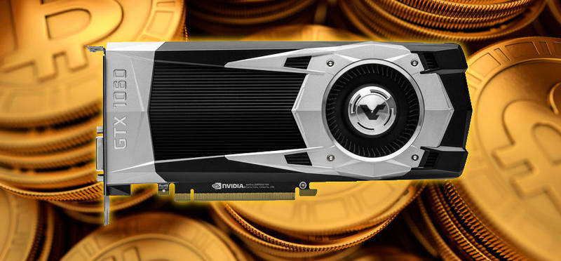 Photo of AMD y Nvidia preparan tarjetas especiales para las cryptomonedas