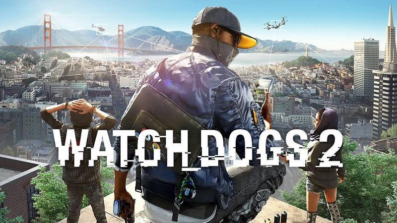 Nvidia 384.76 rompe el Watch Dogs 2