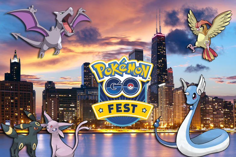 Photo of Los Pokémon Legendarios llegan a Pokémon Go el 22 de julio