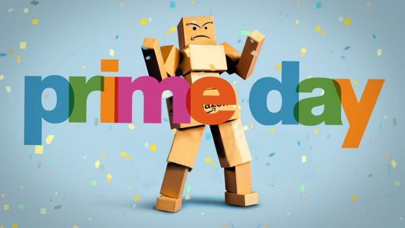 Photo of El Amazon Prime Day 2020 dará comienzo el 13 de octubre