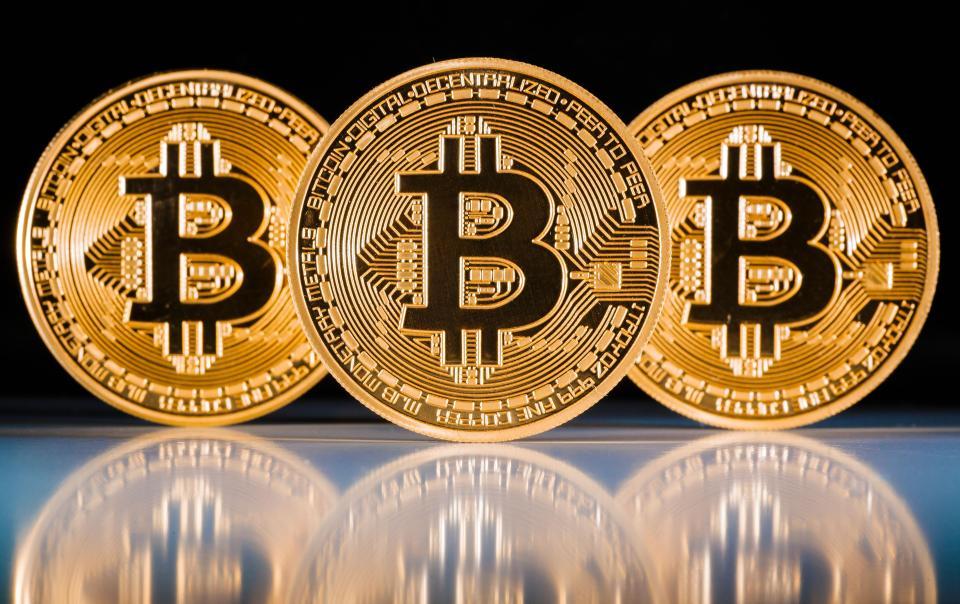 Photo of Bitcoin se parte en dos y nace Bitcoin Cash