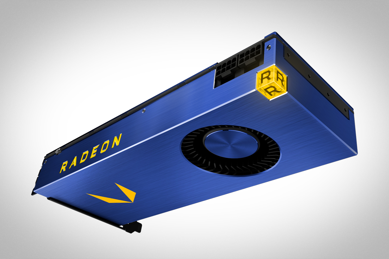 Photo of AMD Radeon Vega Frontier, ya disponible en preventa
