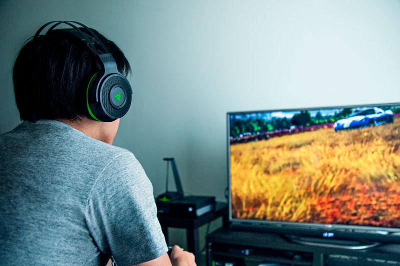 Photo of Razer Thresher Ultimate auriculares para Xbox One y Playstation 4 (Nota de Prensa)