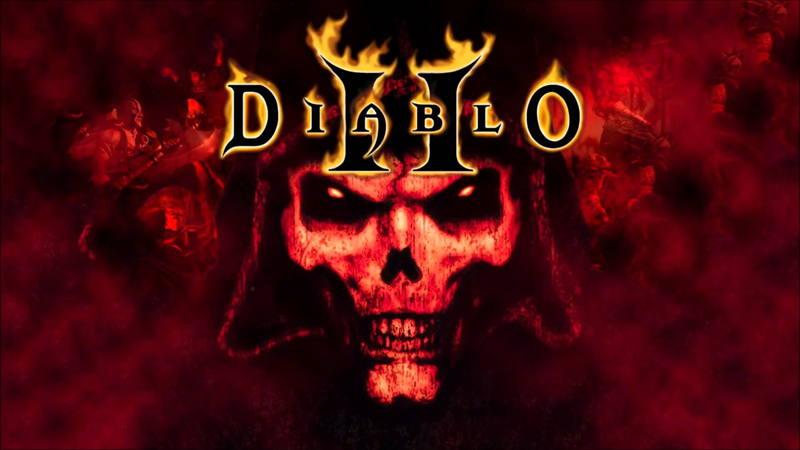 Remaster de Diablo 2 y Warcraft 3 en camino