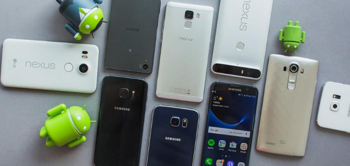 Photo of Los fabricantes de teléfonos Android se saltan parches de seguridad