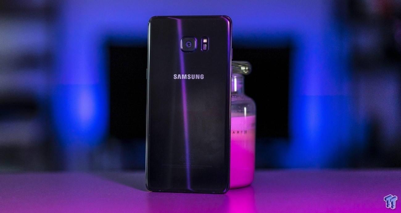 Samsung Galaxy Note 8 llegará este verano