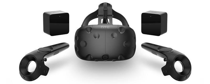 Steam Tracking 2.0 hace la realidad virtual más económica