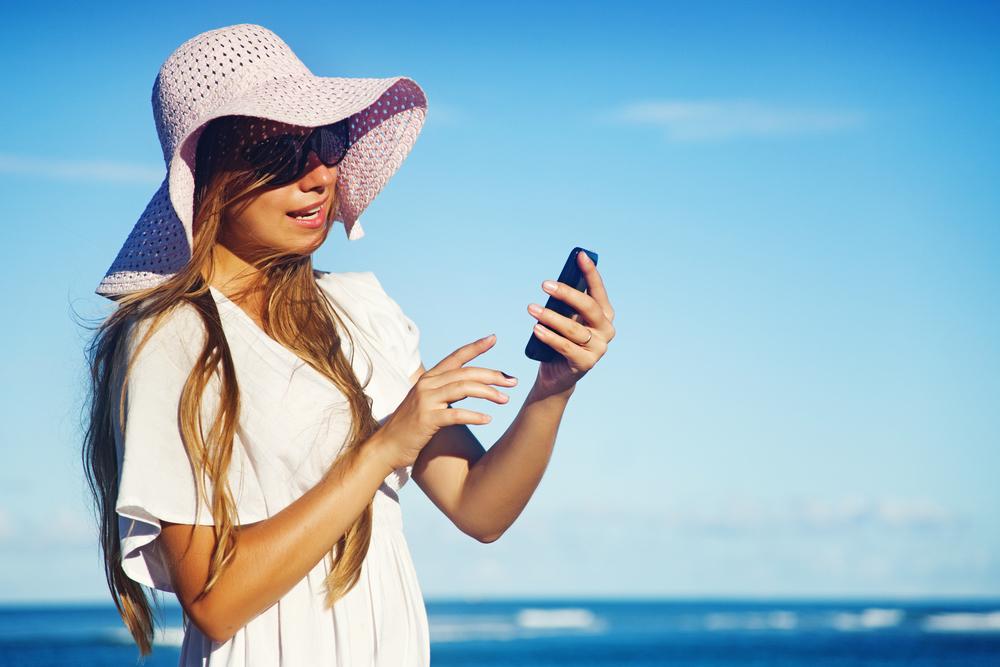 Photo of Cómo bajar la temperatura del teléfono en verano