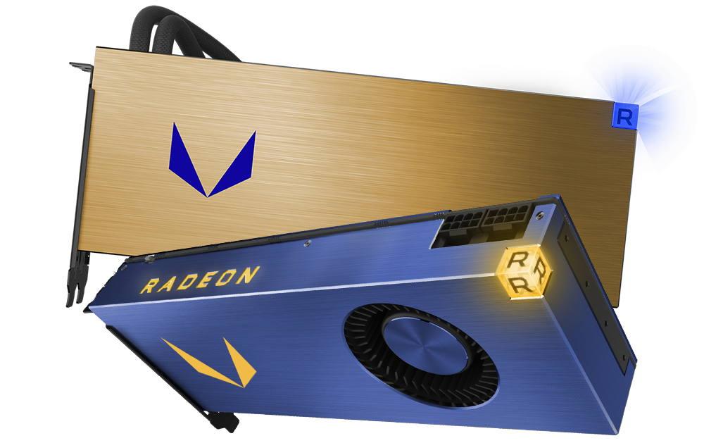 Vega Frontier Edition, rendimiento en juegos