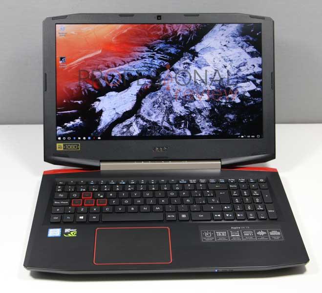 Photo of Acer Aspire VX 15 Review en Español (Análisis completo)