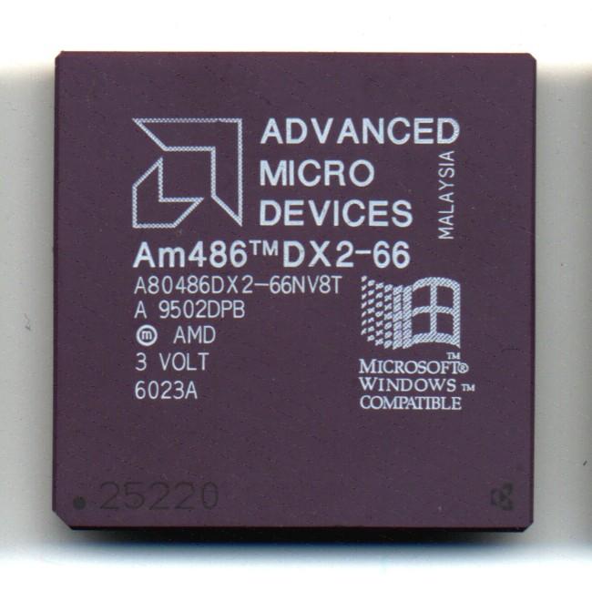 AMD486
