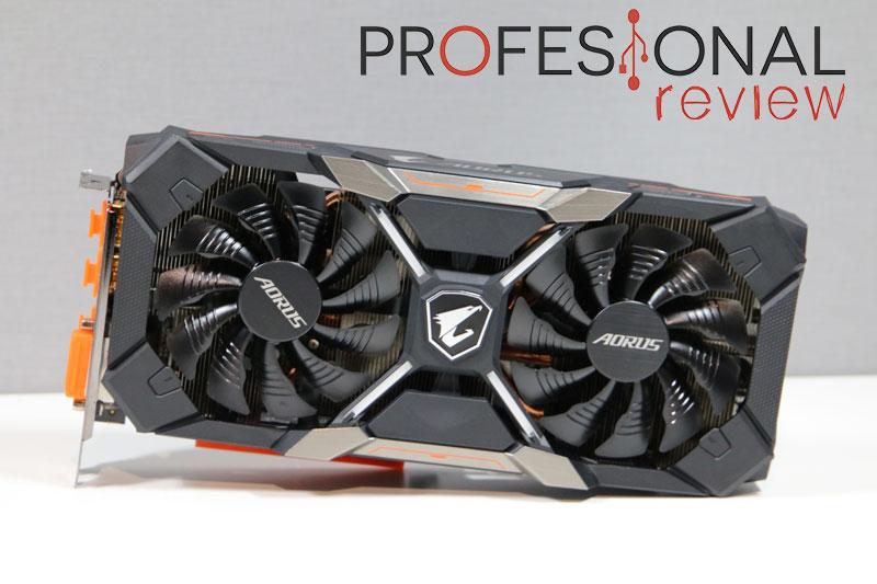 AORUS Radeon RX 580 XTR 8G