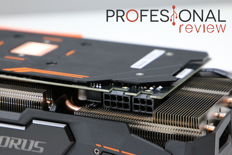 AORUS Radeon RX 580 XTR 8G Review en Español (Análisis completo)