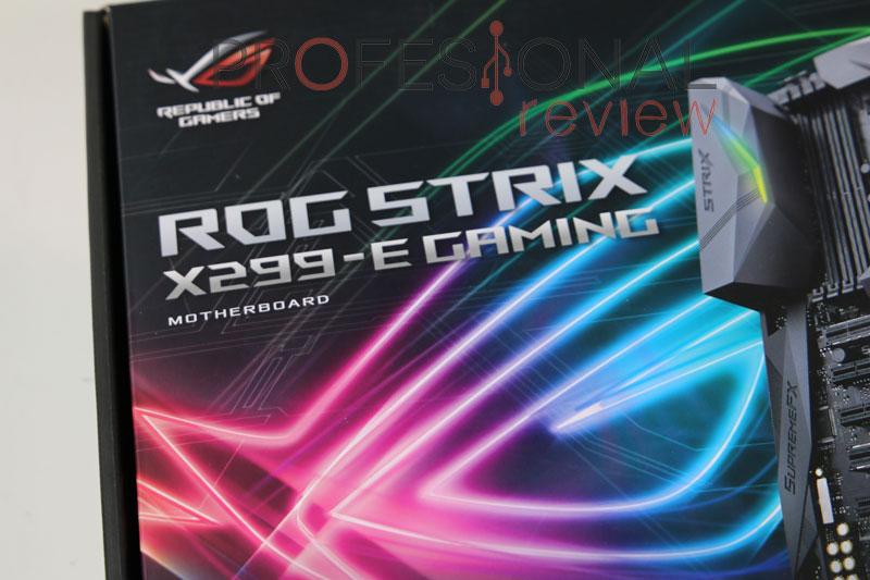 Asus Strix X299-E