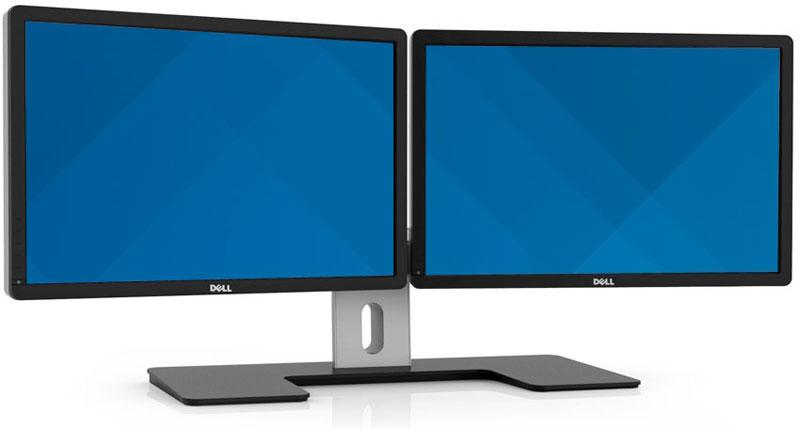 ¿Qué es mejor? ¿Un monitor con pantalla dividida o dos monitores?