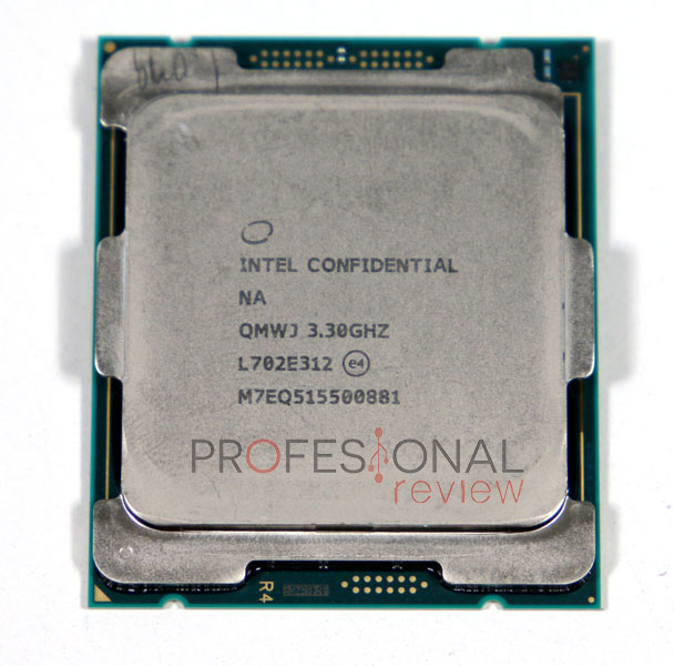 Photo of Intel i9-7900X Review en español (Análisis completo)