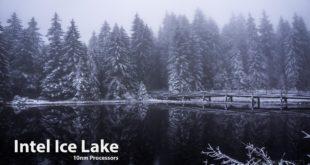 Intel Ice Lake 10nm
