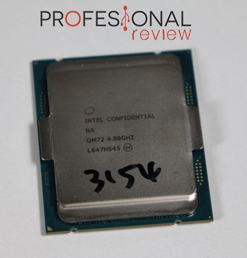 Intel i5-7640X review