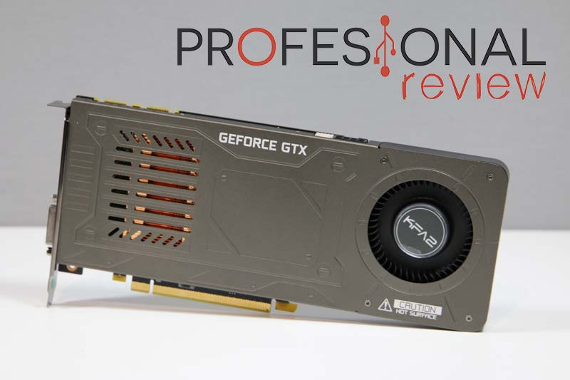Photo of KFA2 GTX 1070 Katana Review en Español ( Nvidia Pascal Single Slot)