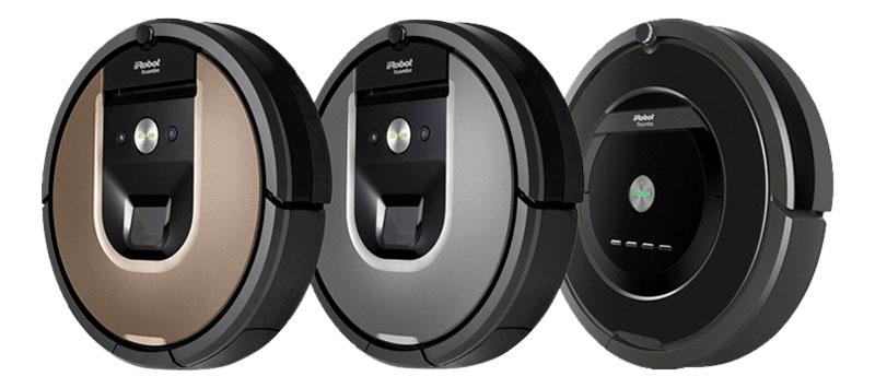 Roomba aspirador mejor precio