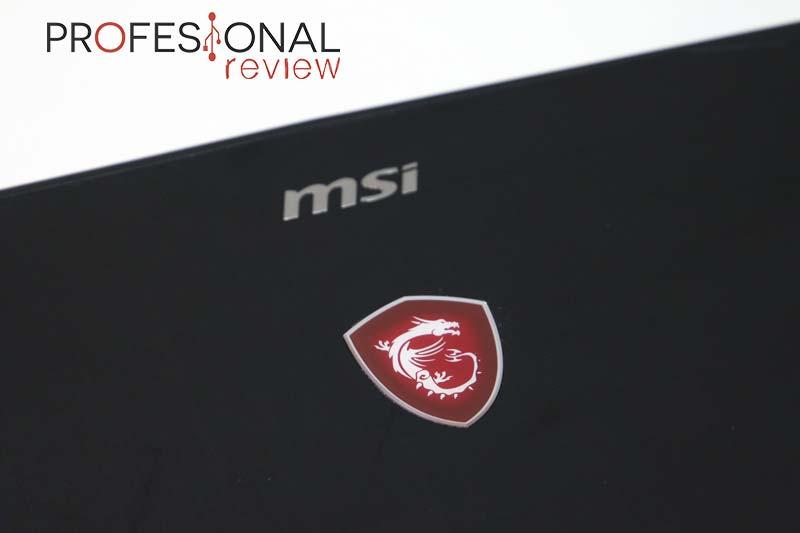 MSI GP62 7REX