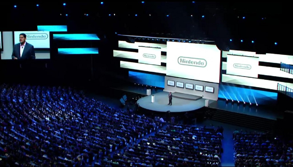 Photo of E3 2017 – La conferencia de Nintendo