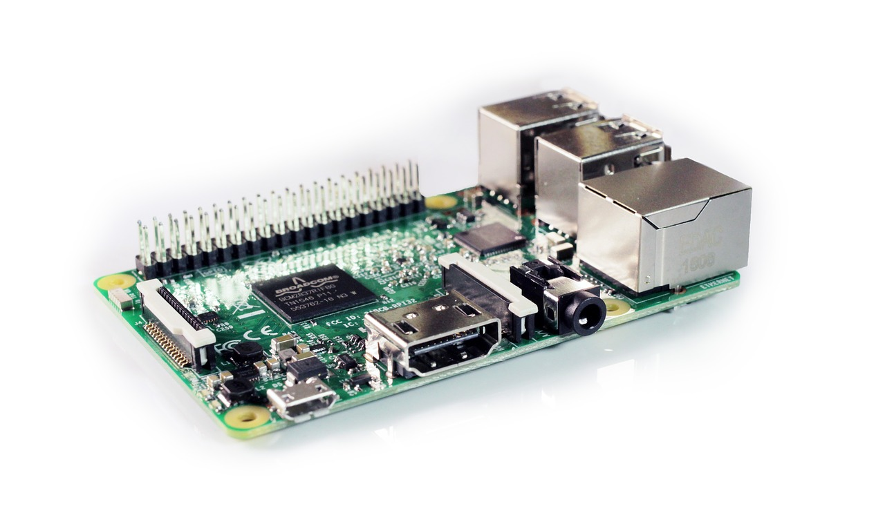 Photo of Kaspersky advierte sobre el uso del Raspberry Pi para hackear redes corporativas
