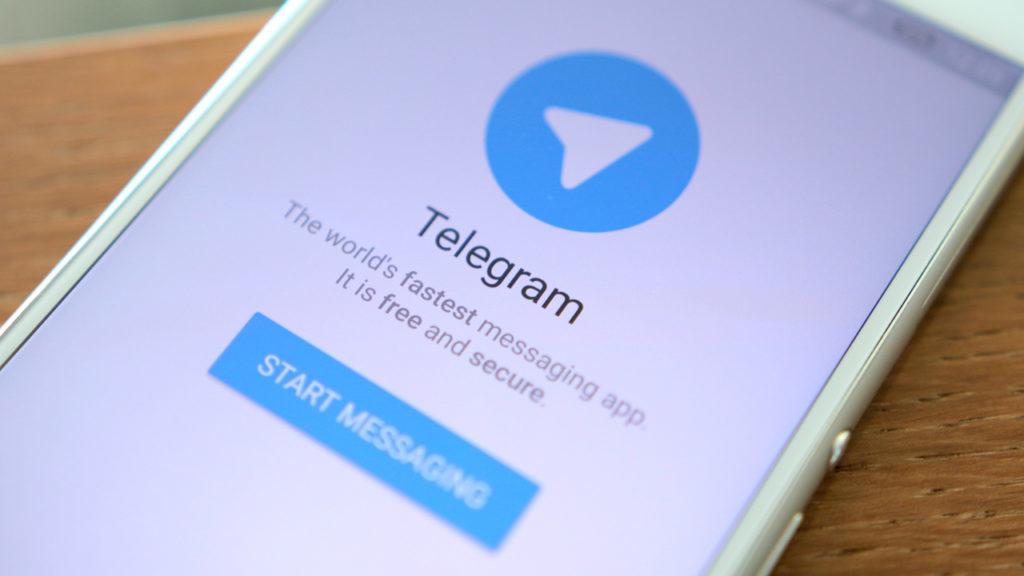 tipos de grupos, canales y versiones de Telegram