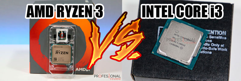 Photo of AMD Ryzen 3 vs Intel Core i3 (Comparativa de rendimiento en juegos + benchmark)