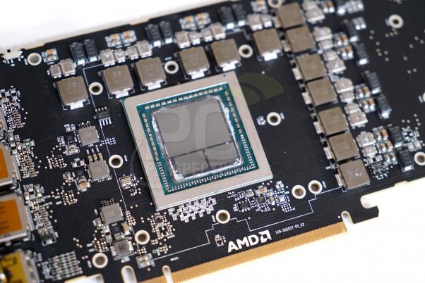 Photo of Estas son las entrañas del AMD VEGA Frontier Edition